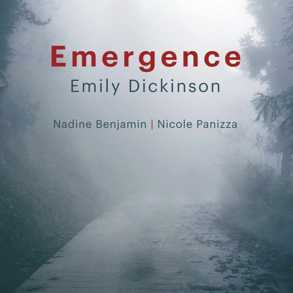 Emergence by Nicole Panizza & Nadine Benjamin
